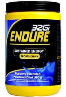 32Gi Endure Energy Drink Tub - 900g