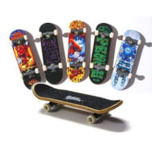 Tech Deck Finger Skateboards - Assorted colours