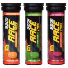 32Gi Accelerate Race Tabs - 48g