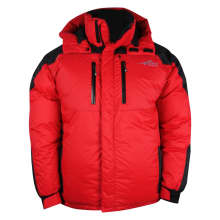 First Ascent Malamute Jacket