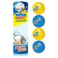 Water Cricky Ball 4 Pack