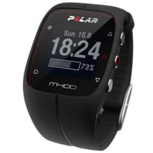Polar M400 without Polar H7 Heart Rate Sensor