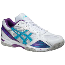 Asics Womens Gel-Pivot 10 Netball Shoes
