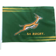 Springbok Flag - Large