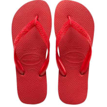 Havaianas Men's Top Red Sandals