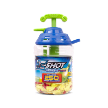 Zuru X-Shot Balloon Pump (250 Balloons)