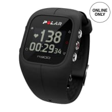 Polar A300 Fitness and Activity Tracker with Heart Rate Sensor