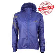 First Ascent Women's X-Trail Running Jacket