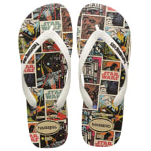 Havaianas Men's Star Wars Sandals