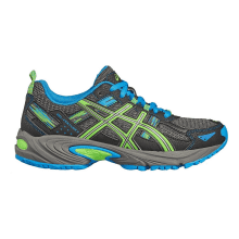 Asics Boys Gel-Venture 5 GS Trail Running Shoes