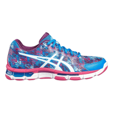 Asics Women's Gel-Netburner Professional 13 Netball Shoes