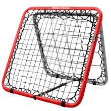 Crazy Catch Wild Child 2.0 Double Trouble Rebounder Net