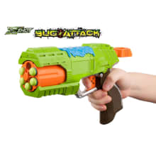 X Shot Bug Attack Rapid Fire Gun