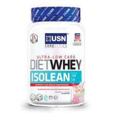 USN Diet Whey Isolean 805g