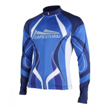 Capestorm Men's Streamline Long-sleeved Jersey