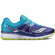 Saucony Women's Triumph ISO 3 Road Running Shoes