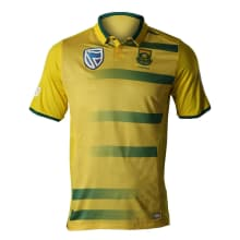 New Balance Proteas Mens T20 Jersey