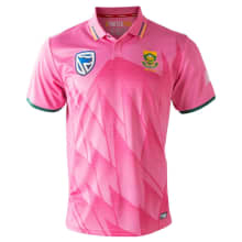 NB Proteas Mens Pink Jersey
