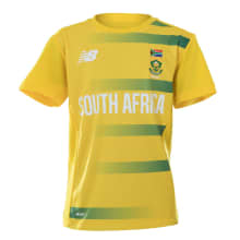 NB Protea Junior T20 Supporters Tee