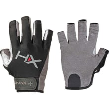 Harbinger Men's X3 3/4 Finger Competition Gloves