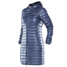 Columbia Ladies Flash Forward Long Down Jacket