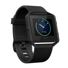 Fitbit Blaze Gunmetal Smart Watch