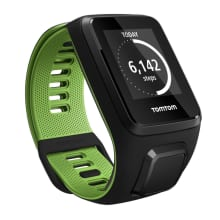 TomTom Runner 3 HR & Music