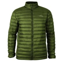 First Ascent Men's Transit Down Jacket