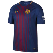 Barcelona Home Jersey 2017/2018