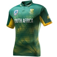 New Balance Proteas Junior ODI Jersey 2017/2018