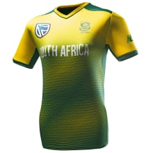 New Balance Proteas Womens T20 Jersey 2017/2018