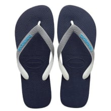 Havaianas Men's Top Mix Navy/Grey Sandals