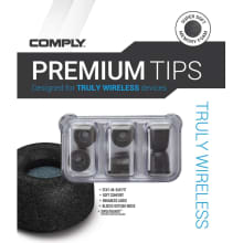 Comply Truly Wireless Earphone Tips