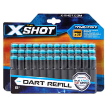 Zuru X-shot Excel Darts - 30 Pack