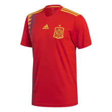 Spain World Cup Jersey 2018