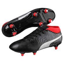 Puma Men's One 18.4 SG Rugby Boots