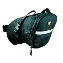 Topeak Aero Wedge Saddle Bag - large