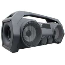 Volkano Supersonic  Bluetooth Speaker