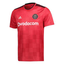 Orlando Pirates Mens Away Jersey 2018/2019