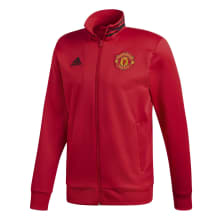 adidas Manchester United Track Top