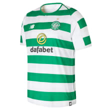 Celtic FC Mens Home Jersey 2018/2019