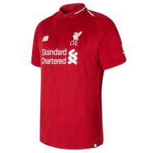 Liverpool Junior Home Jersey 2018/2019
