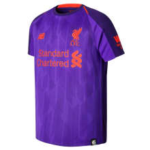 Liverpool Mens Away Jersey 2018/2019