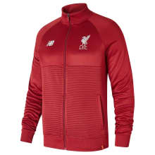 Liverpool Elite Training Walk Out Jacket 2018/2019