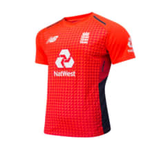 NB England Mens T20 Jersey 2018/2019