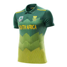 New Balance Proteas Junior ODI Jersey 2018/2019