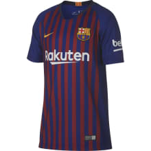Barcelona Junior Home Jersey 2018/2019