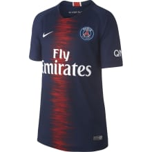 PSG Junior Home Jersey 2018/2019