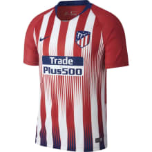 Atletico Madrid Mens Home Jersey 2018/2019