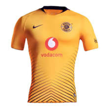 Kaizer Chiefs Mens Home Jersey 2018/2019